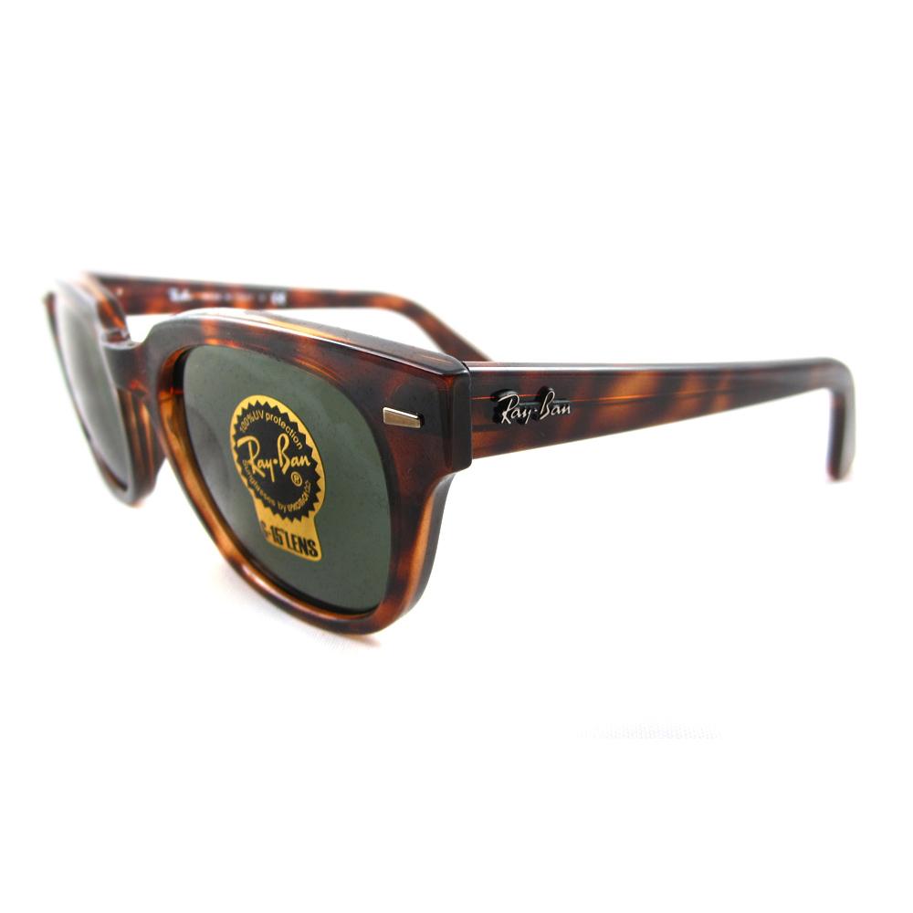 e17fb5e1a3 Ray-ban Rb4168 Meteor Sunglasses