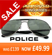 Police Sunglasses Sale