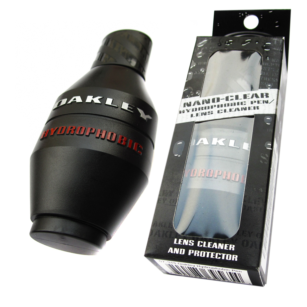oakley lens cleaning kit
