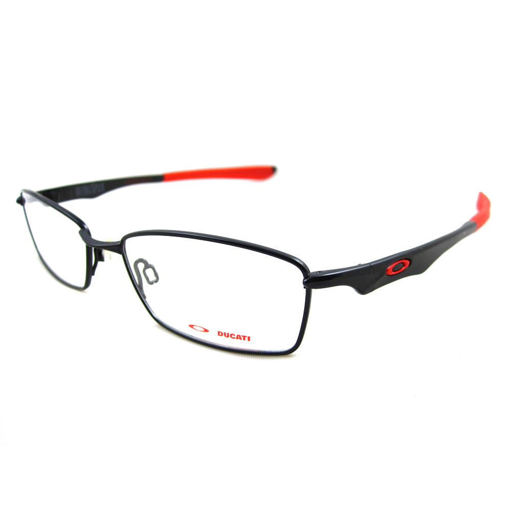 Oakley RX Glasses Prescription Frames Wingspan 504006 ...