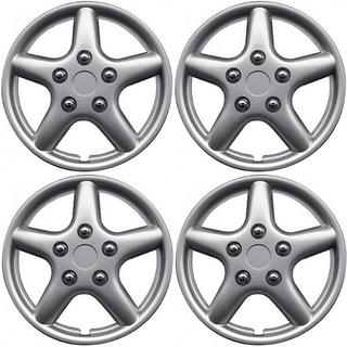 "Toyota Yaris/Avensis 14"" Replacement Wheel Trims/Covers"