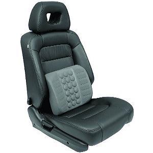 Lumbar Lower Back Pain Support Chair Cushion Pillow Aid- K2 HEALTH
