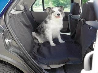 Car Interior Dog/Pet Hammock Style Seat Protector