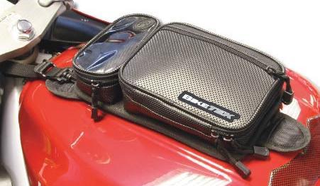 Micro Motorcycle Tank Bag Micro Tank Bag/organiser