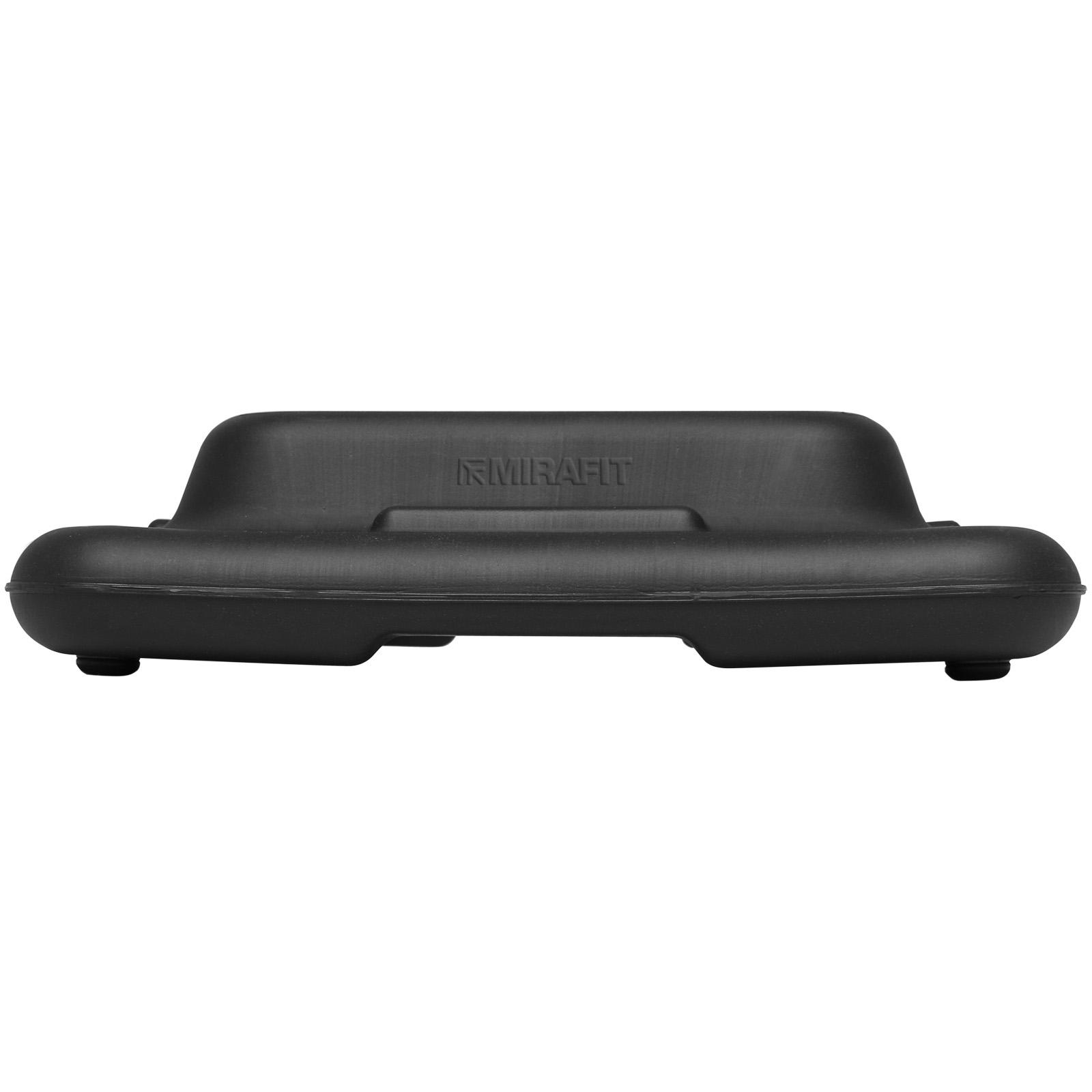 MIRAFIT Aerobic Step Platform/Board Extra Raiser Blocks