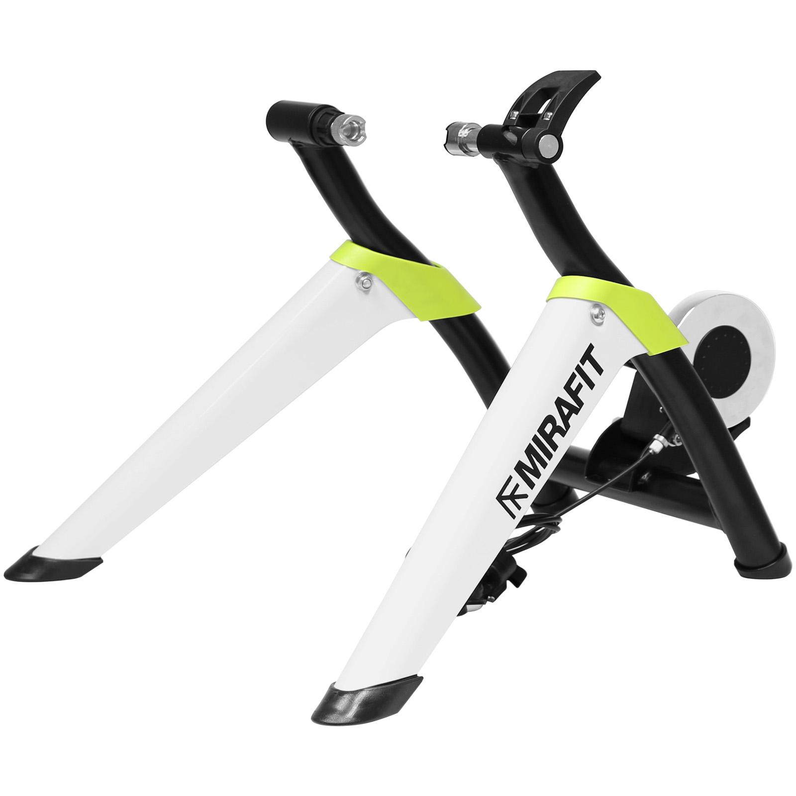 MIRAFIT 8 Speed Adjustable Bicycle Turbo Trainer Triathlon
