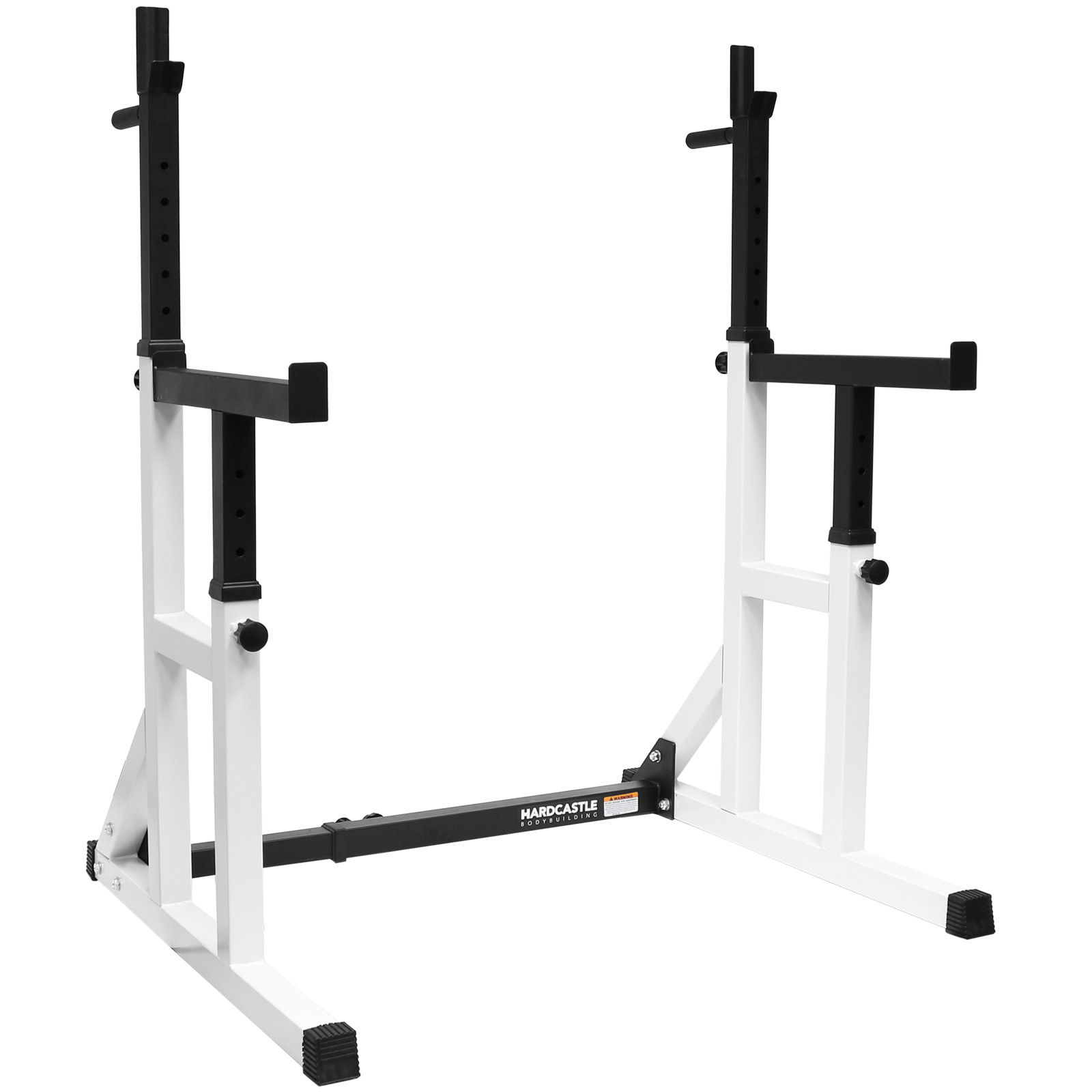 sale adjustable gym squat frame rack dip stand weight lift