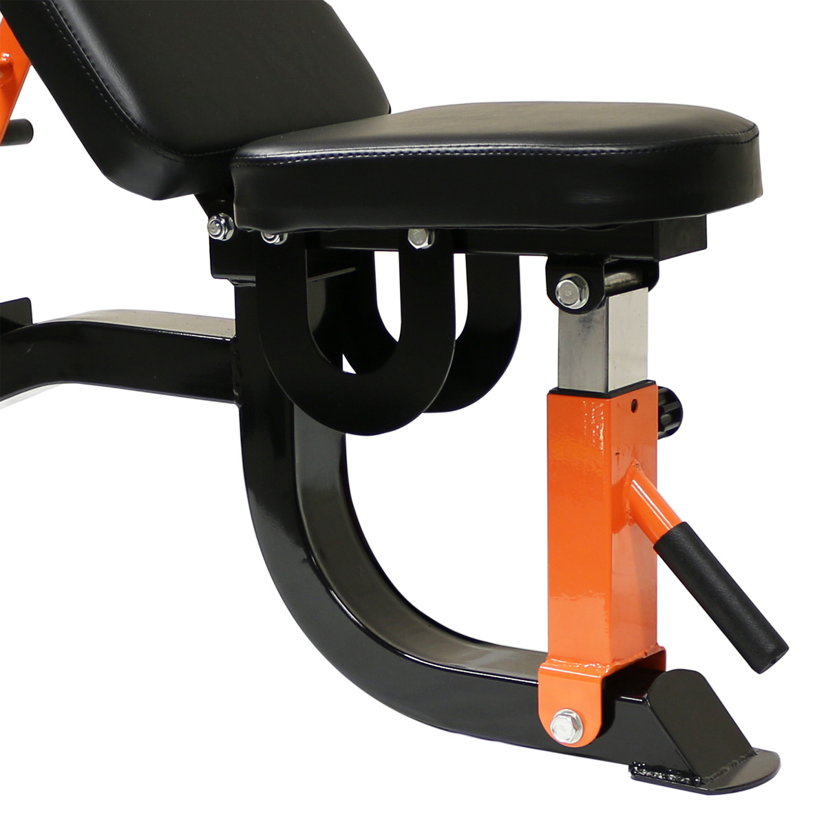 Mirafit Hd Adjustable Fid Weight Bench Amp Squat Rack Dip