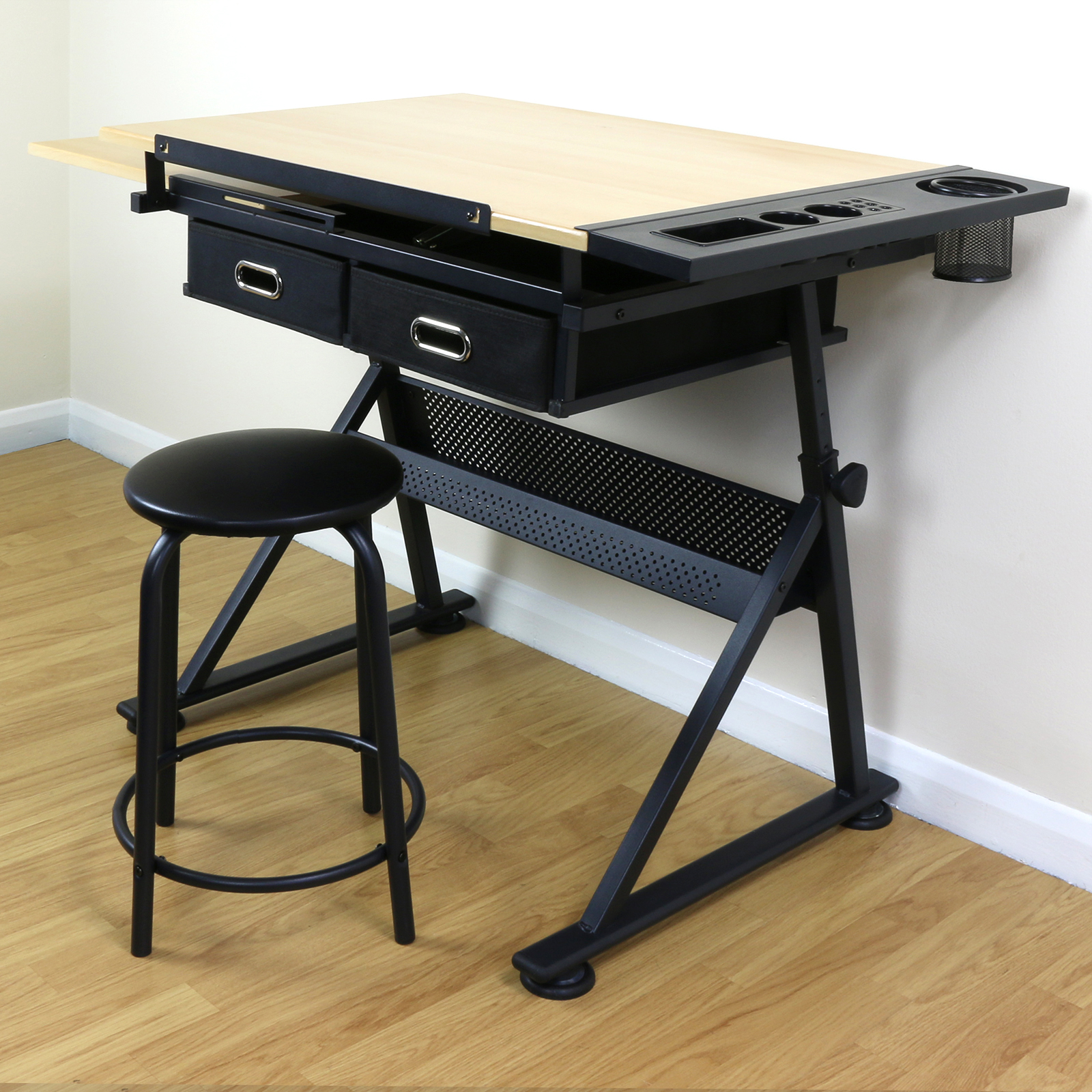 Adjustable Craft Table Uk