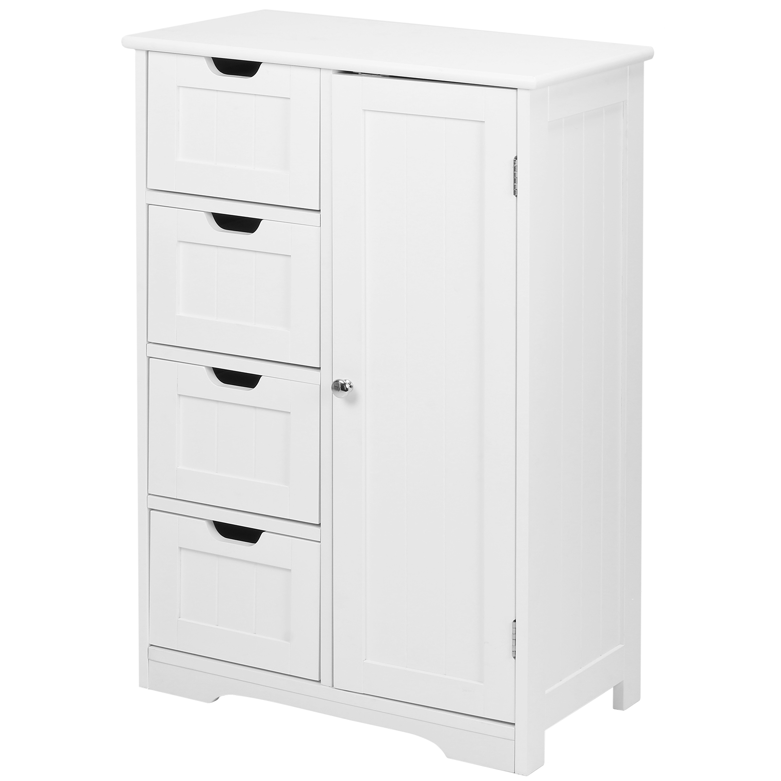 Sale hartleys white bathroom cupboard cabinet drawers for Bedroom drawers sale