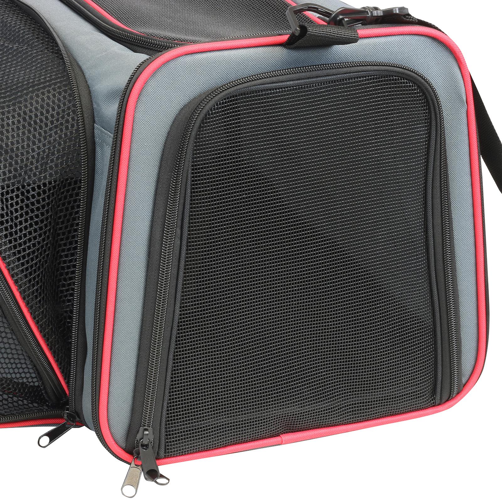 Cat Carrier Bag Uk For Air Travel