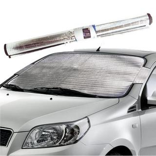 Aluminium Car Windscreen Frost Protector
