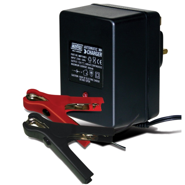 Trickle charger for car battery how long 5k