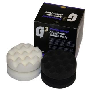 Farecla G3 Formula Professional Applicator Waffle Pads