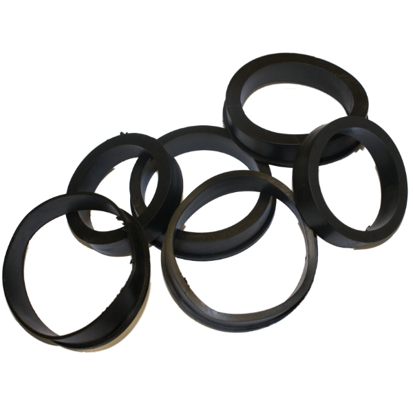 UNIVERSAL AIR FILTER REDUCER FITTING RING KIT - 85mm/80mm/76mm/70mm/65mm/60mm Enlarged Preview