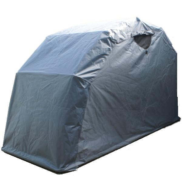 Large tourer motorbike folding outdoor cover tent shed - Motorcycle foldable garage tent cover ...