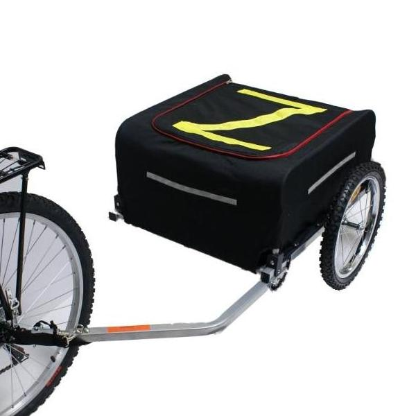PEDALPRO BICYCLE CARGO TRAILER LUGGAGE CARRIER CYCLE/BIKE