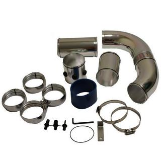 Aluminium Make Your Own Air Intake Kit - Air Filter Fitting Kit