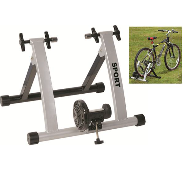 bike bicycle cycle turbo trainer magnetic fitness speed. Black Bedroom Furniture Sets. Home Design Ideas