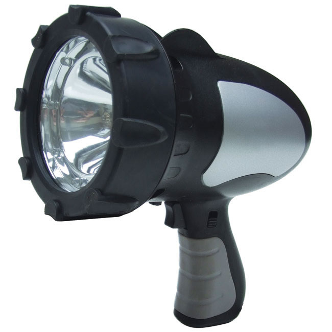 Rechargeable Spotlight Torch Rechargeable Spotlight Lamp