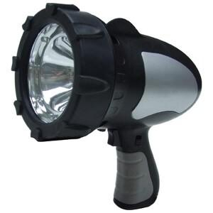 Rechargeable 1 Million CWP Halogen Spot Light