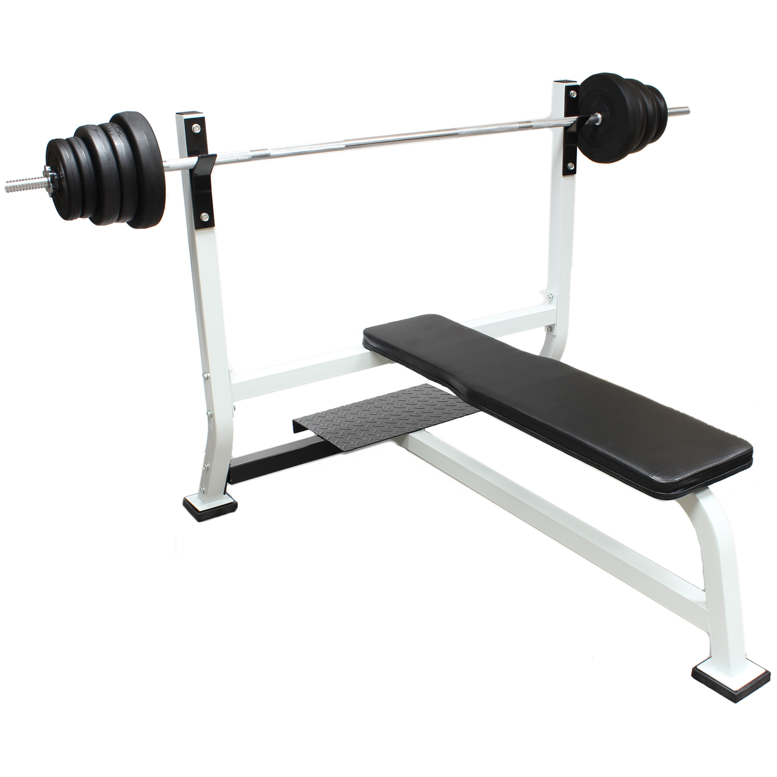 Gym Weight Lifting Bench For Shoulder Chest Press Home