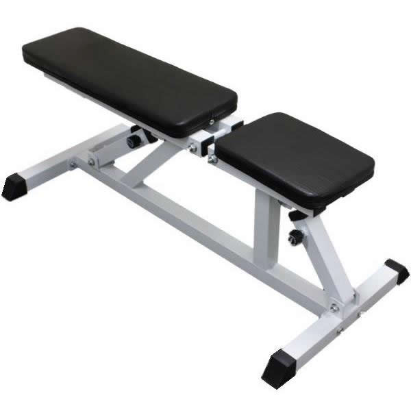 Max Fitness Incline Dumbbell Bench Heavy Duty Fold Flat Away Dumb Bell Weights Ebay