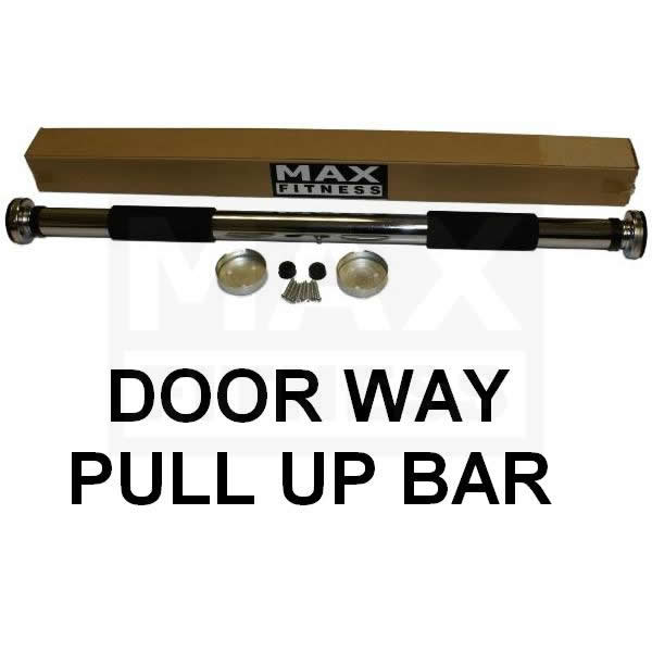 The best 15 i ever spent a pitch for a door jamb pull up for Door frame pull up bar