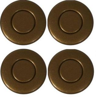 Veba Set Of 4 Coloured Reversing Sensors - Gold Kit 2