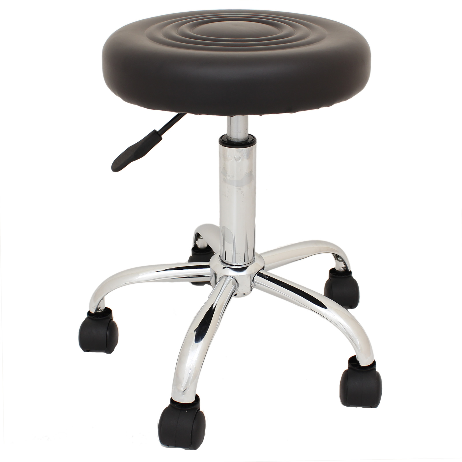 Adjustable Round Swivel Chair Stool Seat For Beauty