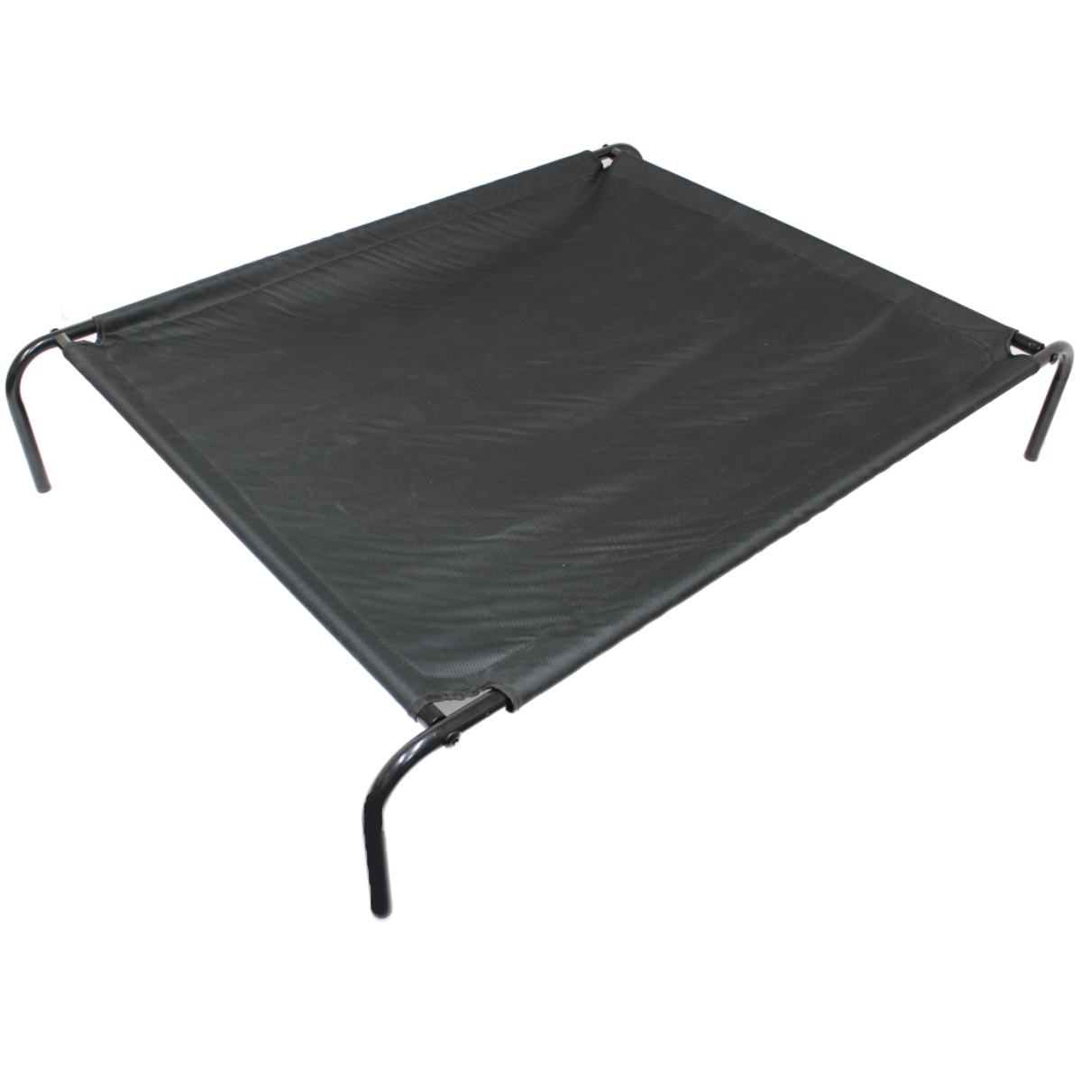 ME & MY LARGE RAISED DOG BED OUTDOOR/INDOOR CUSHION/PILLOW COOL/WATERPROOF XL Enlarged Preview