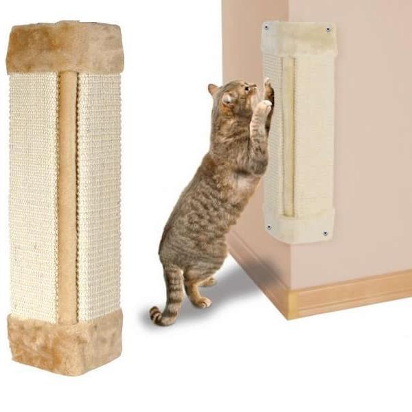 Couch Corner Cat Scratcher