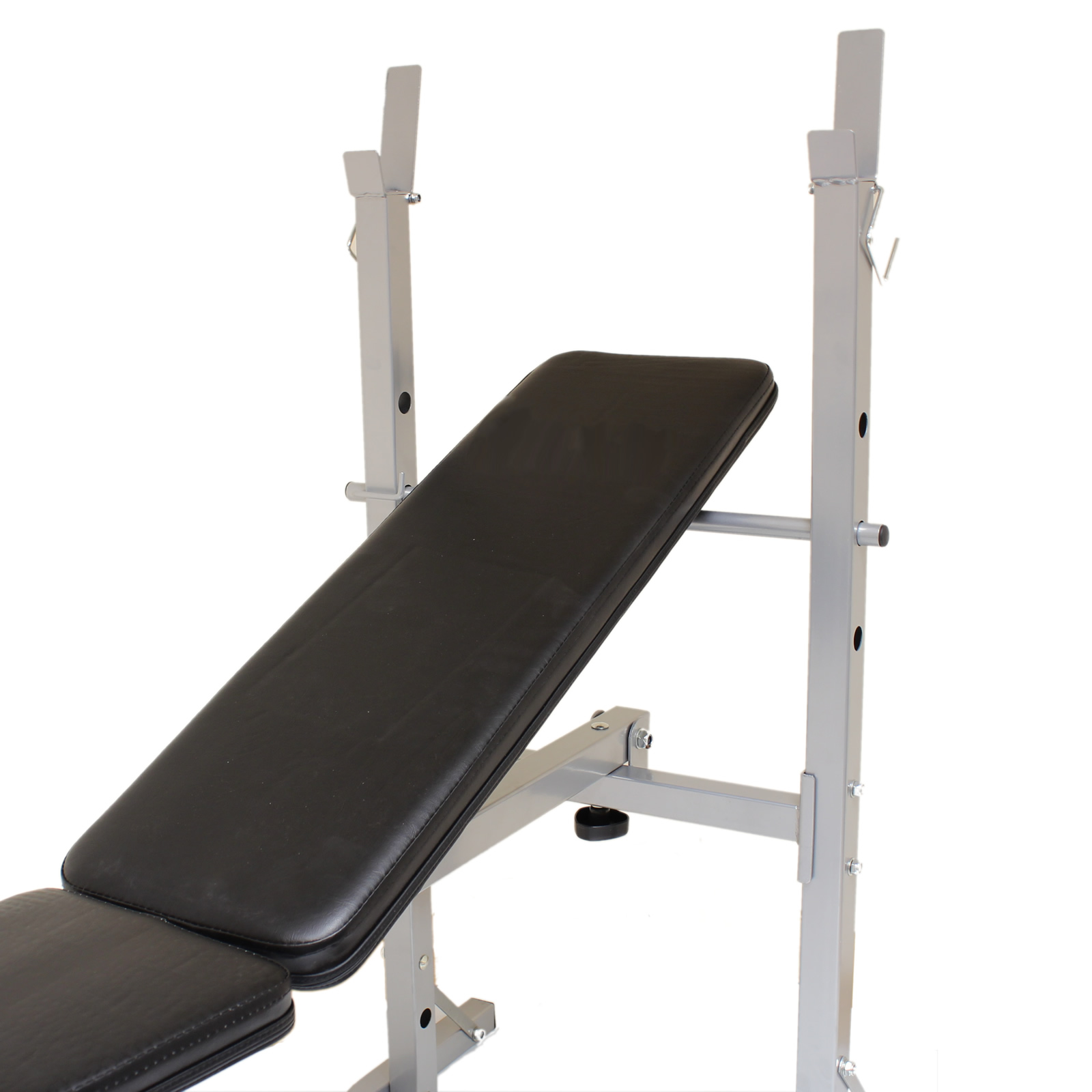 Folding weight bench home gym exercise lift lifting chest