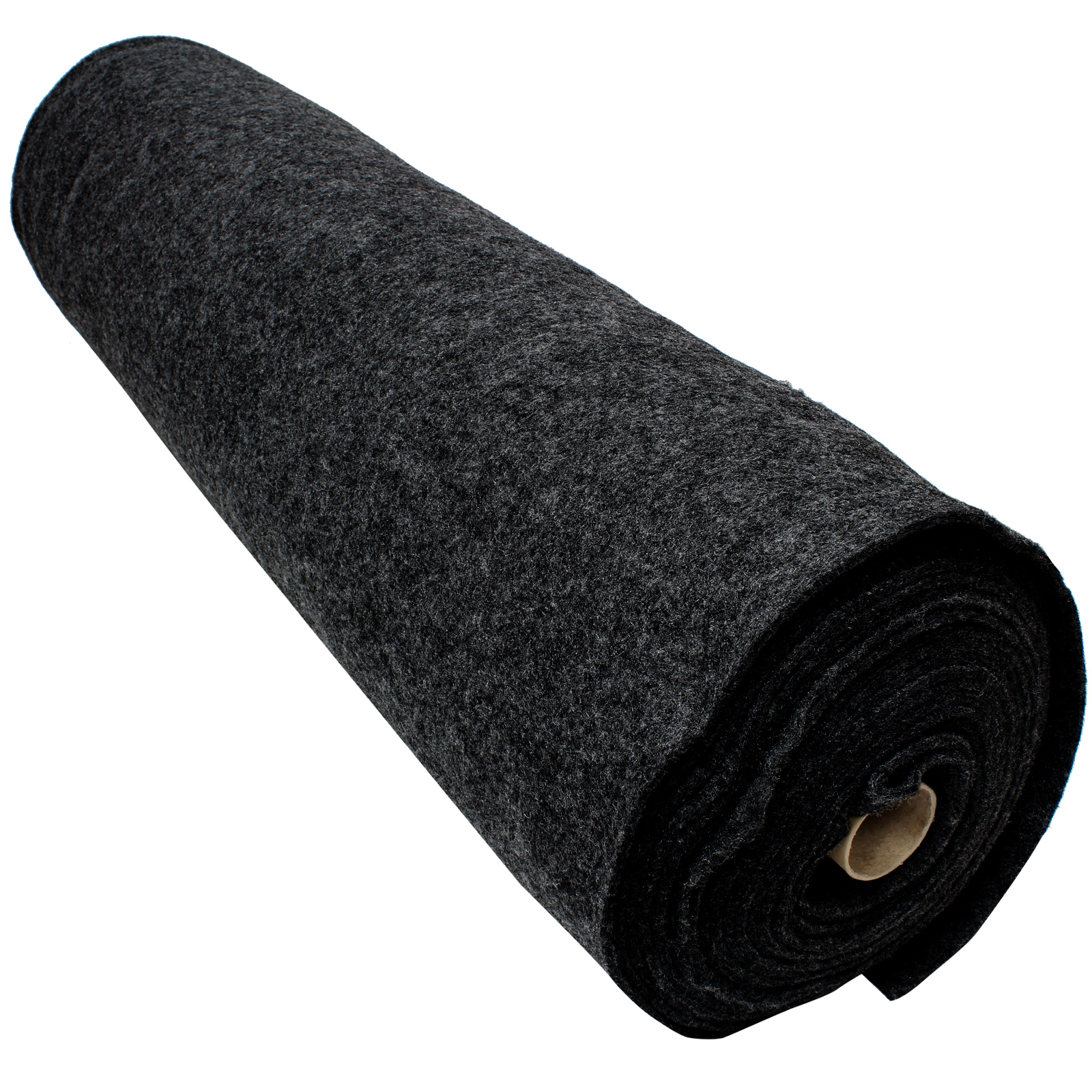 Black Car Carpet Roll