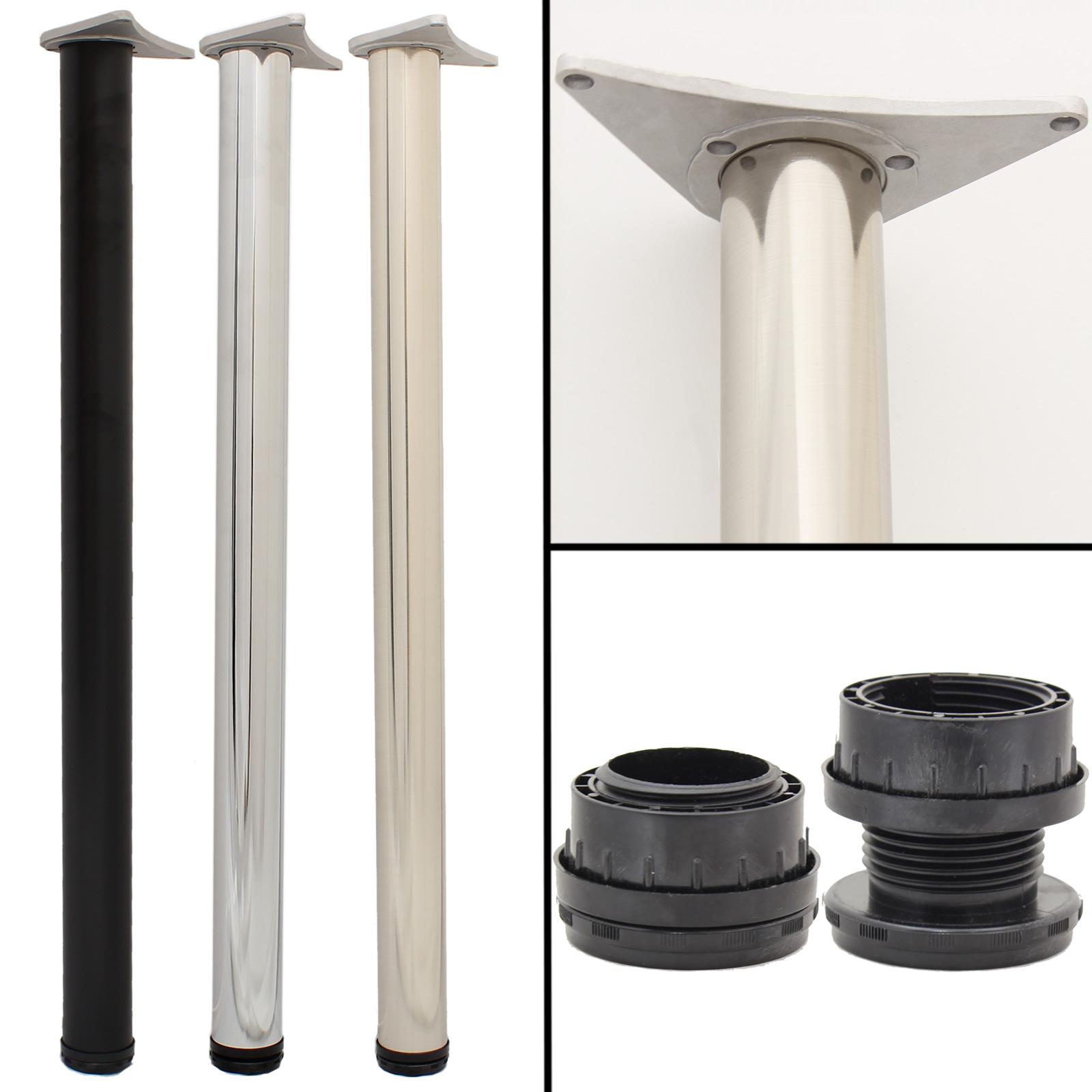 Bar Table Adjustable Legs