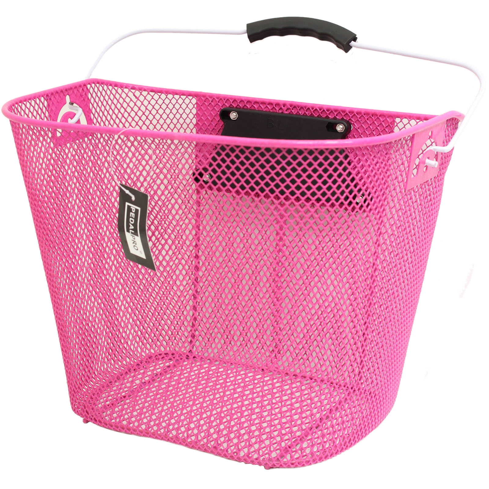 PedalPro-Bicycle-Front-Handlebar-Basket-with-Carry-Handle-Shopping-Cycle-Bike