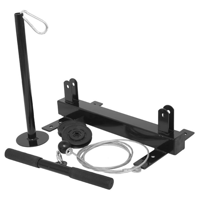 exercise machine cable replacement