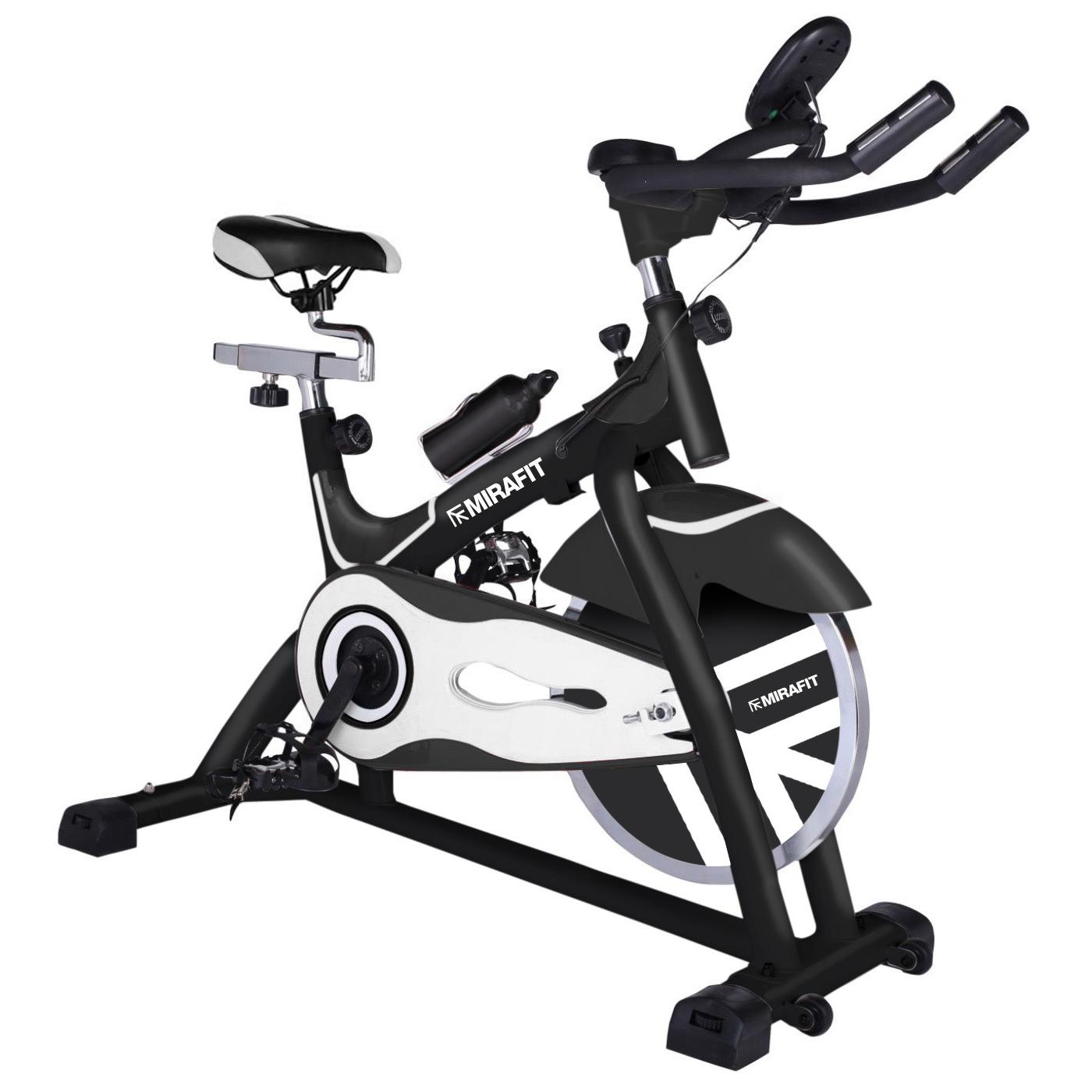 bike machine workout