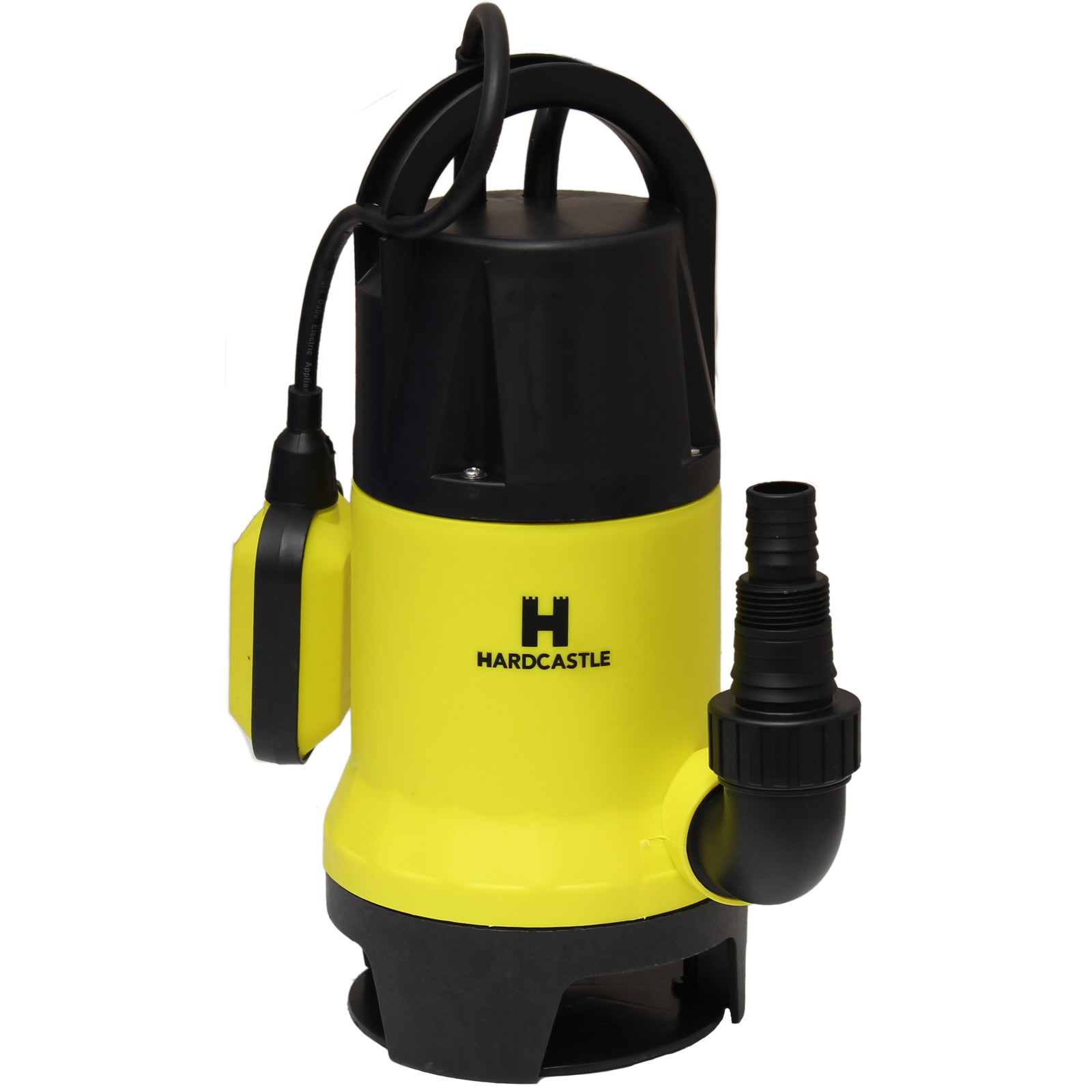 Sale hardcastle 1100w electric submersible pump water pond for Pump water from pond to garden