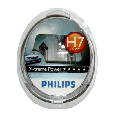 Philips Extreme Power Philips h7 x Treme Extreme