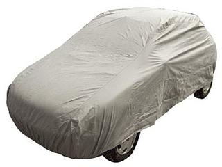 Smart Car Waterproof Full Car Cover