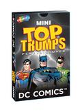 View Item Mini Top Trumps - DC Comics