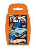 View Item Top Trumps - Hot Wheels