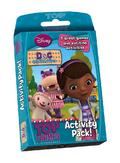 View Item Top Trumps - Doc McStuffins Activity Pack