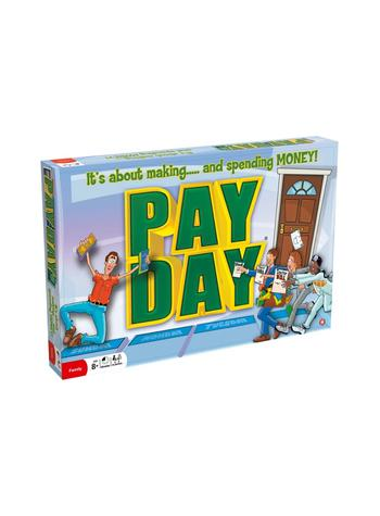 View Item PayDay - The Board Game