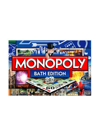 View Item Monopoly - Bath