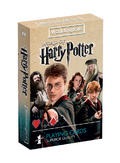 View Item Harry Potter Playing Cards