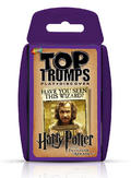 View Item Top Trumps - Harry Potter and the Prisoner of Azkaban