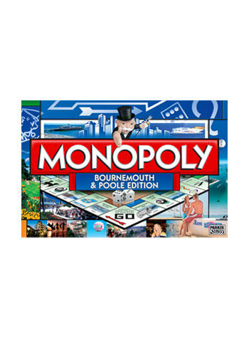 View Item Monopoly - Bournemouth & Poole