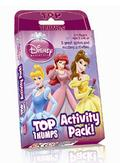 View Item Top Trumps - Disney Princess Activity Pack